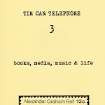 Frederick Moe - Tin Can Telephone #3