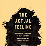 Jennifer Williams - The Actual Feeling
