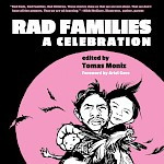 Tomas Moniz, Various Artists - Rad Families: A Celebration