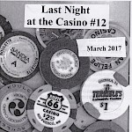 Billy McCall - Last Night at the Casino #12