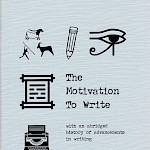 Sage Liskey - The Motivation to Write