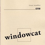 Various Artists - Windowcat, Issue One