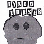 Jonas - Fixer Eraser, Vol. 2