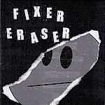 Jonas - Fixer Eraser, Vol. 3