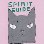 Deth P. Sun - Spirit Guide Sticker