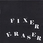 Jonas - Fixer Eraser, Vol. 5