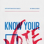 Anna Jo Beck - Know Your Vote: A Workbook to Get to Know Your Elected Officials