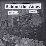 Billy McCall, Various Artists - Behind the Zines #7: A Zine About Zines
