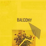 Fred Thomas, Various Artists - Balcony #1