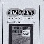 Russ Forster, Various Artists - 8-Track Mind #104: The Commodification of Nostalgia