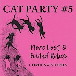 Katie Haegele, Various Artists - Cat Party #5: More Lost and Found Relics