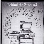 Billy McCall, Various Artists - Behind the Zines #8: A Zine About Zines