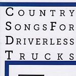 Spencer Moody - Country Songs For Driverless Trucks