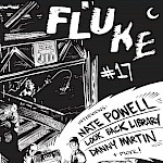 Matthew Thompson, Various Artists - Fluke Fanzine #17