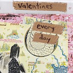 Julie Wade - Valentines Every Day