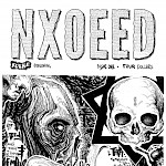 Matthew Thompson, James B. Hunt - NXOEED, Issue 1
