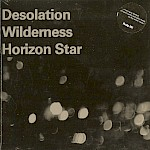 Desolation Wilderness - Horizon Star