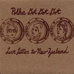 Polka Dot Dot Dot - Love Letter to New Zealand