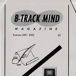 Russ Forster, Various Artists - 8-Track Mind #101