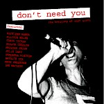 Kerri Koch - Don't Need You: The Herstory of Riot Grrrl