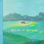 Tomas Moniz - Bellies and Buffalos