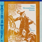 Moe Bowstern, Various Artists - Xtra Tuf No. 6: The Greenhorn Issue