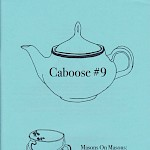 Liz Mason, Joe Mason - Caboose #9: How to Start a Secret Society