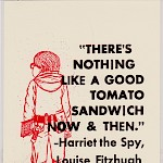 Kelsey Smith - Harriet The Spy Card