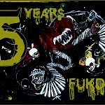 Various Artists - Five Years of Fukdup Records